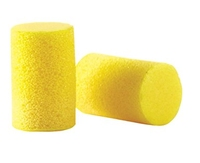 3M E-A-R Classic Uncorded Earplugs, 250/Case