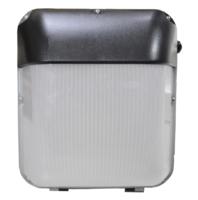 SKYLINE PRO LED BULKHEAD 30W 2550 LUMEN C/W PHOTOCELL
