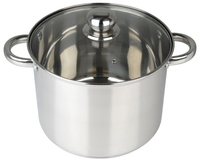 PENDEFORD SUPREME STAINLESS STEEL STOCK POT 24CM