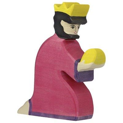 Holztiger Balthasar, red
