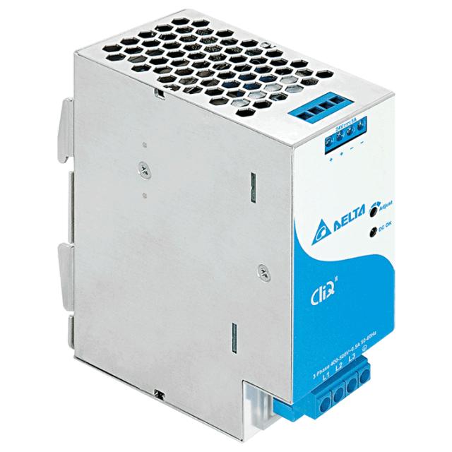Power Supply 24v DC 120w/5a Three Phase