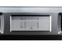 Crown DCi4|1250 | Analog Power Amplifier