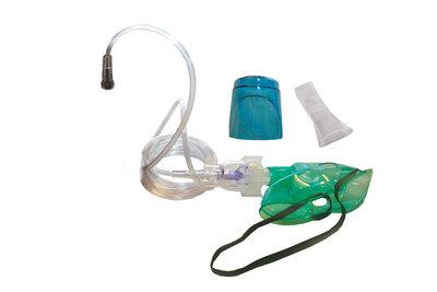 Homecare Nebuliser Kit