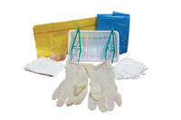 DMI - MEDIUM DRESSING PACKS INCLUDING GLOVES