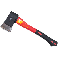 Amtech 24oz Hand Axe - Fibreglass Shaft A2980 (A2980)