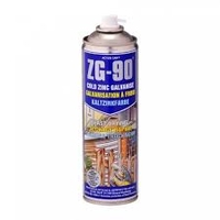 ZINC GALVANISING SPRAY ZG 90 (500ML)