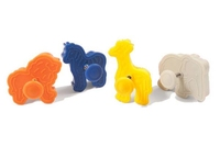 MINI COOKIE CUTTER ANIMALS