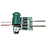 LED Driver 4-7x1W with cap