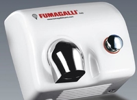 FUMAGALLI HAND DRYER MG88P (B)ECO