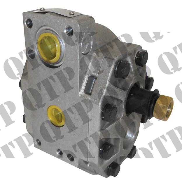Pto Hydraulic Eb 1685 3 Pump : Hydraulic pump ihc case mccormack cx quality