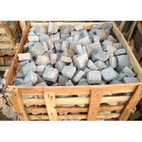 Grey Sandstone Sett 100X100X50