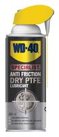 WD40 400ML SPECIALIST DRY PTFE LUB (BX12)