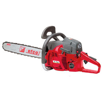 EFCO 156 Petrol Chainsaw - Professional Use