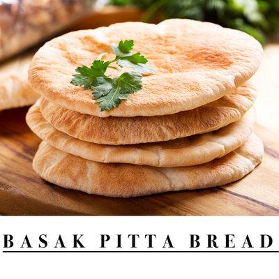 Pitta Bread Small (Basak)-(32x6)