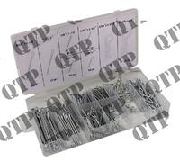 Cotter Pin & Grip Clip Kit