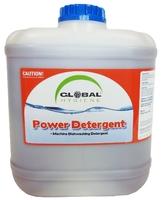 Global Power Machine Detergent 20L