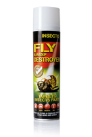 Insecto Fly & Wasp Destroyer Aerosol 300ml x 1