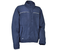 COFRA Arinos FR AST Fleece Jacket Navy