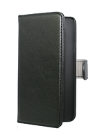 FOLIO1131 Galaxy A3 Black Folio