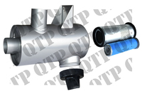 Air Cleaner Filter Kit Assembly