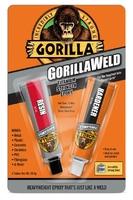 GORILLA WELD 2 X 14.7ml EPOXY