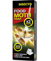 Insecto Food Moth Trap x 1