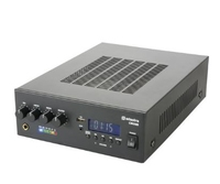 Compact Mixer Amplifier with Bluetooth CM30B