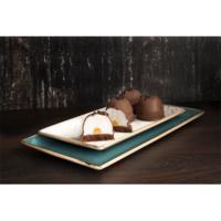 Kara Chocolate & Orange Bombe 3 x 6 x 44g