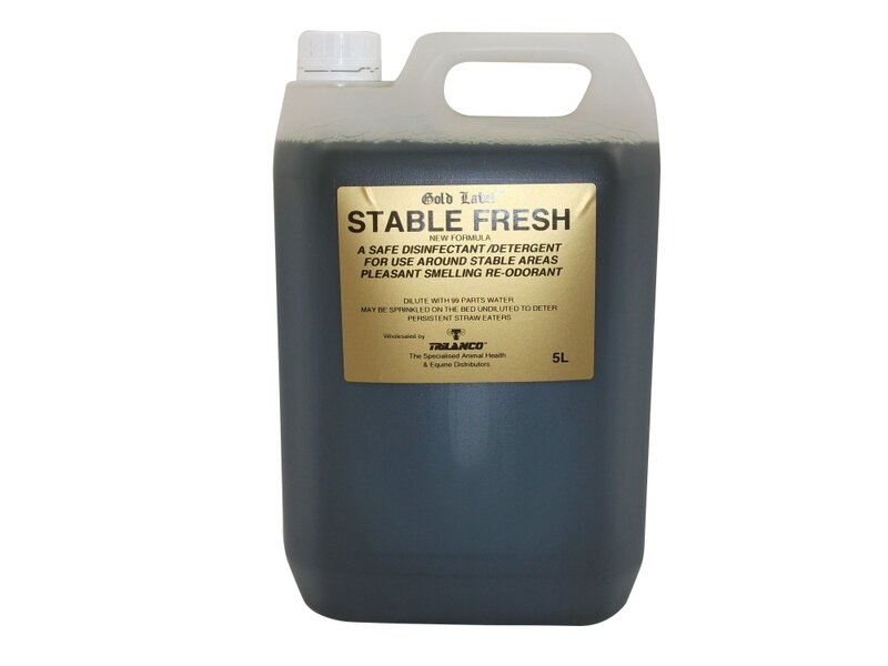 Gold Label Stable Fresh 5L