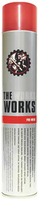 THE WORKS PRE-WELD MAX ANTI-SPATTER 600ML