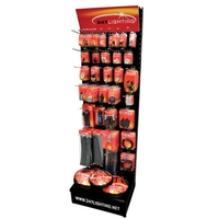 247 Electrical Merchandiser Mini Display Stand