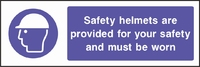 Mandatory and Personal Protective Equipment Sign MAND0014-0831