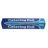 Catering Aluminium Foil 300mm x 30m
