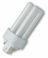 Osram 13W GX24Q-1 Cool White 840
