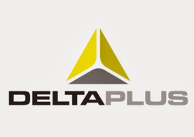 Delta Plus Logo