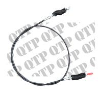 Beschleuniger-Kabel