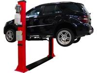 TARANTO 2 Post Car Lift 4 Ton 230v Single Phase