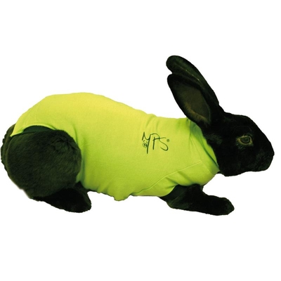 Medical Pet Shirt for Rabbits