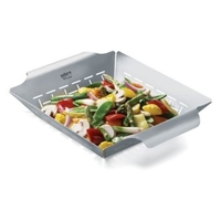 Weber® Style Vegetable Basket