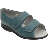 Cosyfeet Teal Ladies Sandal (Relax)