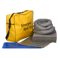 Maintenance - Containment & Absorption Kit, Shoulder Pack, 45ltrs