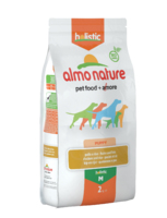 Almo Nature Holistic Medium Puppy - Chicken & Rice 2kg