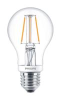 5.5W-(40W) PHILIPS CLA LEDBULB D A60 E27 827 CL