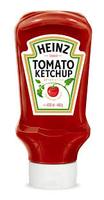 Tomato Ketchup (Heinz) 1x460gr