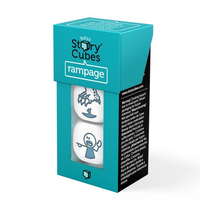 Rory's Story Cubes Mix - Rampage