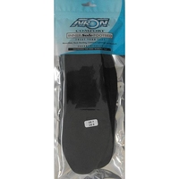 Airon Innersole Footbed Black/Grey