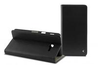 B8592FU20 Ksix J5 2017 Black Folio Case
