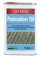 Santrax Patination Oil 1L