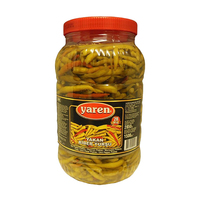 Yaren Pepper Pickles 3kg
