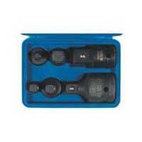 BGS 200 Impact Socket Adaptor Set 6 Piece